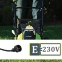 230V Greenworks Tuinmachines