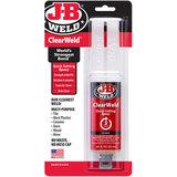 JB-Weld Thuispakket, 3x 2-componenten koudlasmiddelen voor in-, en om uw woning._