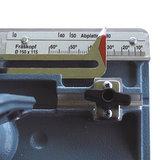 Mafell adapter-paar tbv koppelen machines aan een geleide-liniaal_