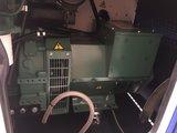 25-KVA Diesel-stroomaggregaat, 230/400V in super geluidgedempte kast._