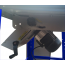 DEPA/Timberboy 315, bouwzaagtafel 230V, zaagdiepte 90-mm, 2,6-PK_