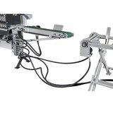 Lumag Hydraulische aanvoerband 5SSA400FB tbv. Zaag-, Kloofmachines_
