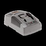 Depa/Aimsak snellader tbv. 14.4, 18V en 22V accu's tbv Aimsak machines_
