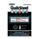 16502EU, Quiksteel Steel Repair Blisterkaart kneedbaar Plastic te gebruiken op alle materialen_