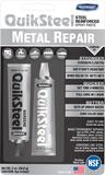 17002EU+, Quiksteel Steel Repair, vloeibaar staal te gebruiken op alle metalen Incl. Quiksteel speciaal ontvetter_