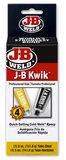 JB-Weld Industial size Kwikweld, art.nr: 8270, 2x141,8-Gr. sneldrogend 2-componenten koudlasmiddel + Ontvetter_