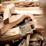 Lumag houtkloofmachine HOS5N_