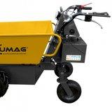 Lumag Electrische Dumper MD500E_