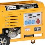DEPA / Lumag generator-aggregaat G8E_