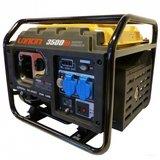 DEPA / Lumag generator-inverter LC3500iO_