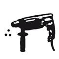 Starmix iPulse L-1635 EW + Starbox 5 Machine afzuiger + accessoireset._