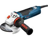 DEPA/Bosch GWS 17-125 Inox, Schuur-, polijst machine, 1.700W motor_