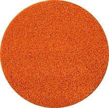 Rokamat 20810, set á 6st. 200mm Silicium-carbide schuurschijven K-100