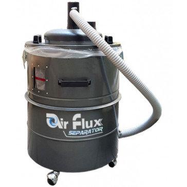 DEPA/AIRFLUX stof-separator AF-99, Filterzakken bespaarder
