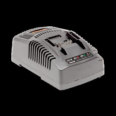 Depa/Aimsak snellader tbv. 14.4, 18V en 22V accu's tbv Aimsak machines