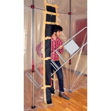 DEPA / Piher - Set om stofvrij werken mogelijk te maken