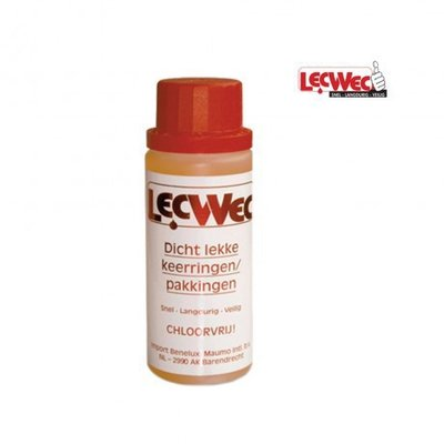 DEPA LecWec toevoeging voor olie, dicht lekke pakkingen en olie-keerringen