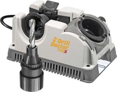 Borenslijpmachine 2.5-19.0mm DD750XC Splitpoint
