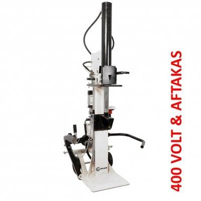 Lumag Houtkloofmachine type HEZ25