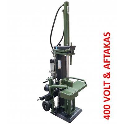 Lumag Proff. houtkloofmachine HEZ20PRO