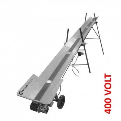 Lumag Transportband 400V  5-Mtr. FB5000-400V