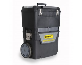 DEPA / STANLEY MOBILE WORKCENTER 2-IN-1, VOLUME 25 LITER