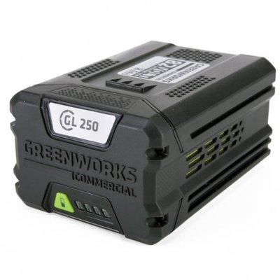 DEPA / Greenworks 82 Volt Lithium Ion-accu GC82B25 82V, 2,5-AH