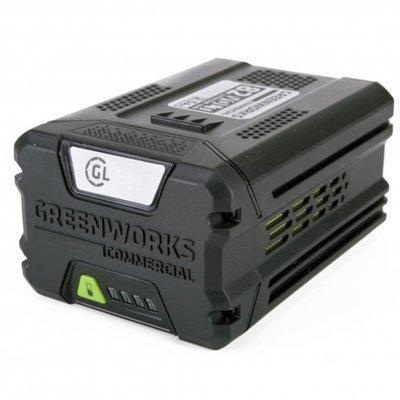 DEPA / Greenworks 82 Volt Lithium Ion-accu GC82B5 82V, 5-AH
