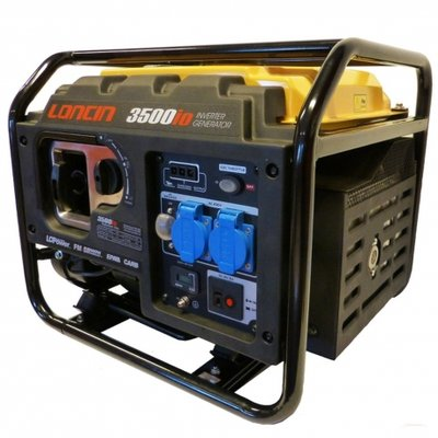 DEPA / Lumag generator-inverter LC3500iO