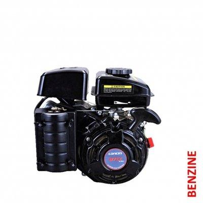 DEPA / Universele Benzine motor Loncin motor G154FQ
