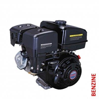 DEPA / Loncin Universele 4-Takt Benzine motor G270FX
