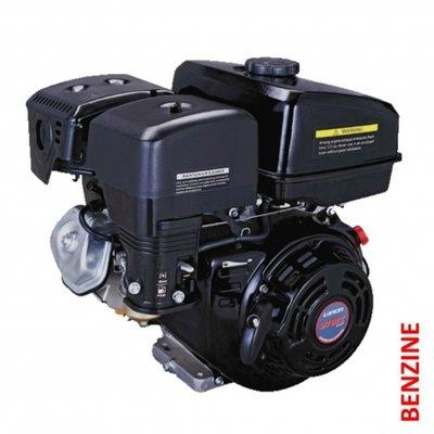 DEPA /  Loncin 4-Takt Benzine motor Type G390FX 13-PK