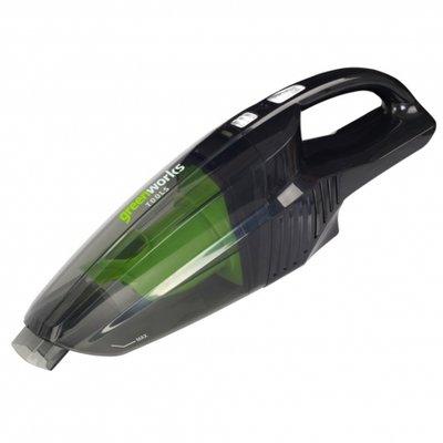 Greenworks 24 Volt Accu Handstofzuiger G24HV Excl. Accu & Lader