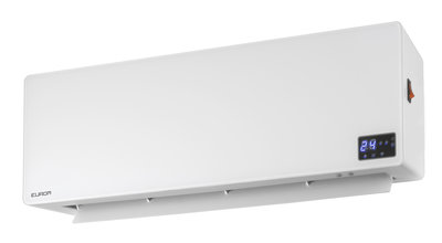 Keramische verwarming Eurom Wall Designheat 2000 WiFi, 1.000W / 2.000W capaciteit