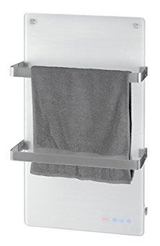 Sani 400 Comfort Wifi, badkamer kachel met WiFi