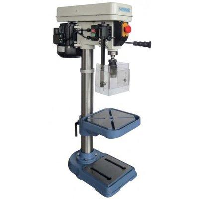 Tafelboormachine model CH 18, Professionele kolomboor machine met een capaciteit van 20-mm