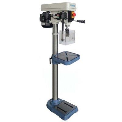 Kolomboormachine model CH 18 F, Vloermodel, Professionele kolomboor machine met een capaciteit van 20-mm