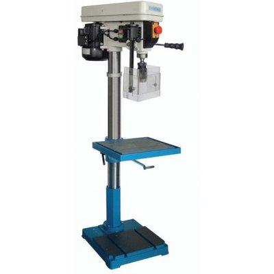 Kolomboormachine model CH 25 F, Vloermodel, Professionele kolomboor machine met een capaciteit van 25-mm