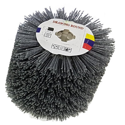 Depa NB080, Nylon borstel #80 voor DuroTec WT100/800DE
