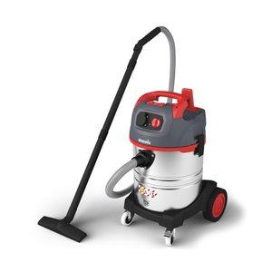 Starmix Machine-stofzuiger ARDL-1435EHP, sterke, automatische bouwzuiger
