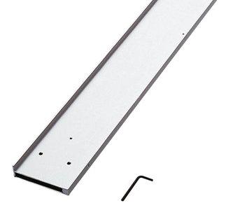 Mafell geleide-liniaal, lengte 3 m (2-delig met verbindingsstuk)