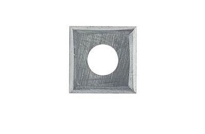 Mafell omkeer-schaafmessen 14 x 14 x 2 mm tbv. diverse Mafell freeskoppen