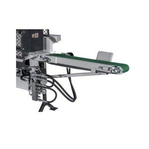 Lumag Hydraulische aanvoerband 5SSA400FB tbv. Zaag-, Kloofmachines