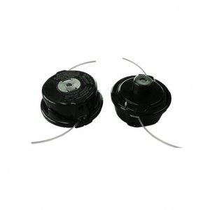 DEPA / Greenworks Complete draadkop artikel nr. 2111KOP voor 40 volt trimmer-bosmaaier GD40BC.