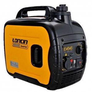 DEPA / Lumag generator-inverter LC2000i