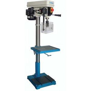 Kolomboormachine model CH 25 F ( 400V), Vloermodel, Professionele kolomboor machine met een capaciteit van 25-mm